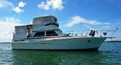 1986 Viking Yachts 44 Aft Cabin Motoryacht