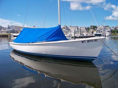 2010 Rhodes Rhodes 19 Centerboard Sailboat
