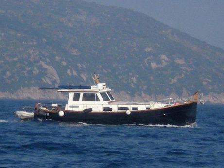 2003 Menorquin 160 HT