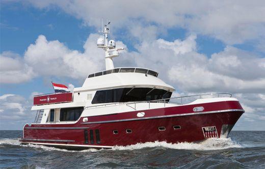 2014 Privateer Trawler 74