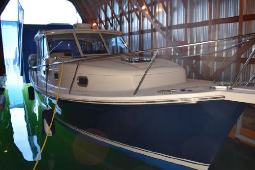 2007 Mainship Pilot 34