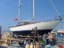 1986 Frans Maas Calypso 43