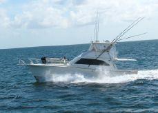 1992 Ocean Yachts 48 Convertible Super Sport