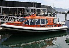 2000 Naiad Water Taxi