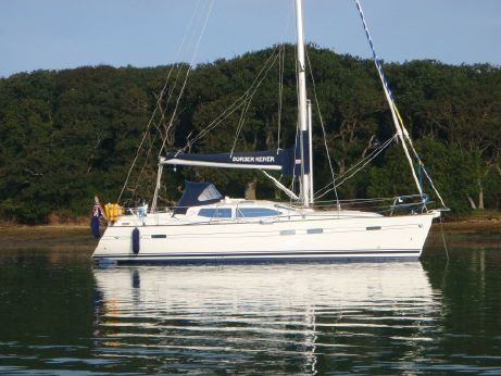 2005 Southerly 110