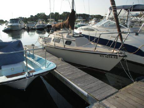 1984 Seafarer 22
