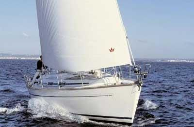 2003 Bavaria 40 Ocean