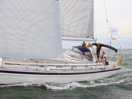 2007 Malo Yachts 43