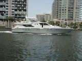 photo of 72' Guy Couach 72 Motoryacht