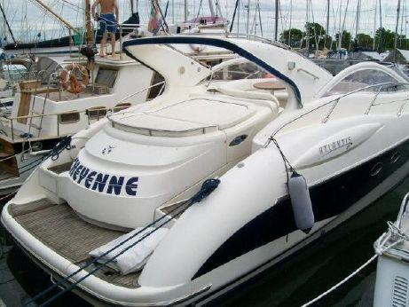 2003 Atlantis 47