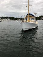 photo of  Holland LOBSTER STYLE CRUISER