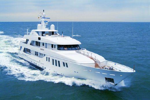 2004 Abeking & Rasmussen Motor Yacht