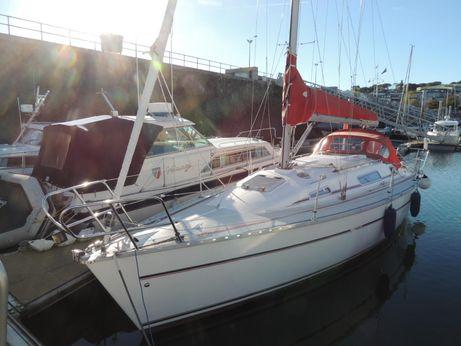 1996 Parker 325