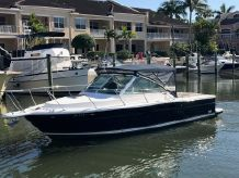 2004 Tiara 2900 Coronet Harbor Edition