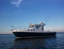 2005 Albin 2005 28' FLUSH DECK MODEL, TURNKEY CONDITION, RECENTLY INSTALLED CUSTOM ADDITIONS!!!