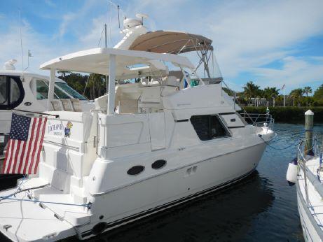 2000 Silverton 392 Motor Yacht Diesel Power