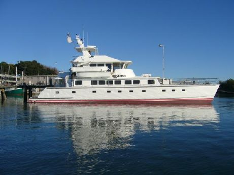 2009 Advanced Marine Catamaran