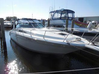 1992 Sea Ray 370 Sundancer