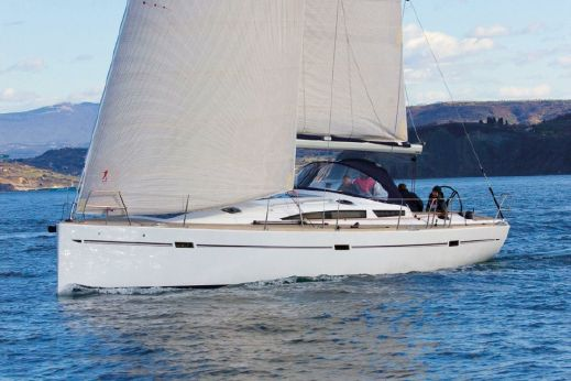 2016 Elan Yachts E6