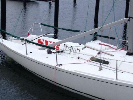2003 J Boats J/80