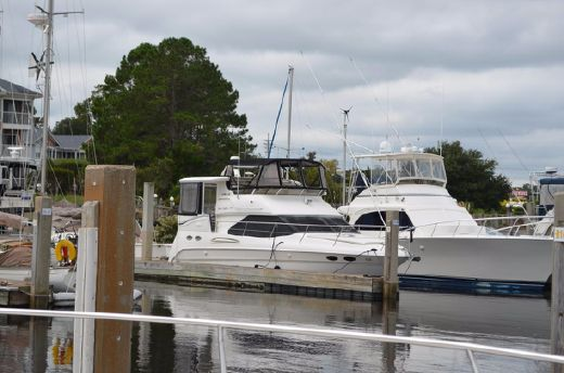 2000 Sea Ray Aft Cabin