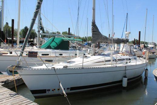 1986 Elite Yachts 364