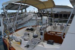 photo of  42' Cabo Rico Northeast 400 Motorsailer