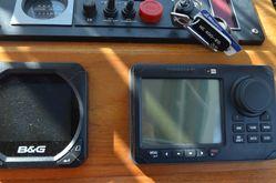 photo of  Cabo Rico Northeast 400 Motorsailer