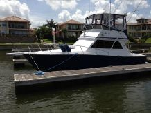 1986 Viking 35' Convertible Sportfish
