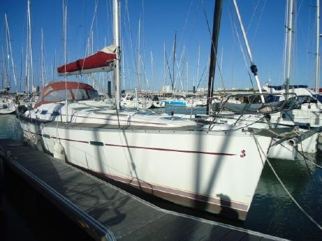 2002 Beneteau Oceanis 393 Clipper