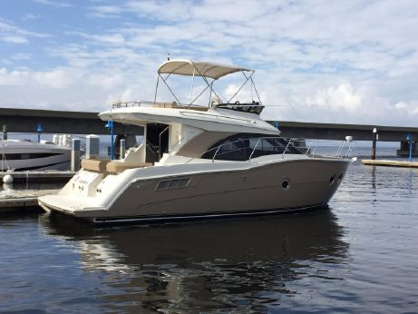 2013 Carver Yachts 34