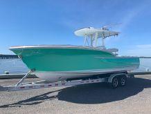2012 Composite Yacht CY26CC