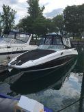 2011 Sea Ray 300 Sundeck