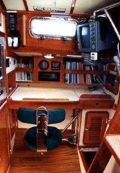 1996 Morris 36