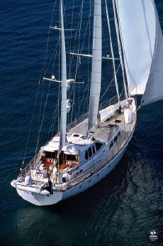 1990 Classic 102ft (31m)twin Engine Pilothouse Ketch In Full Survey