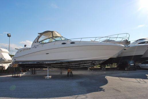 2004 Sea Ray sundancer 375