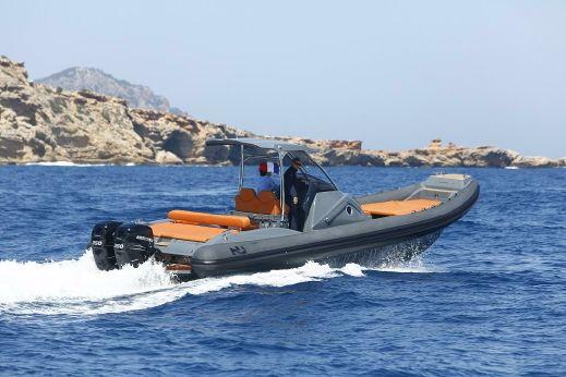 2016 Nuova Jolly Prince 38 cc