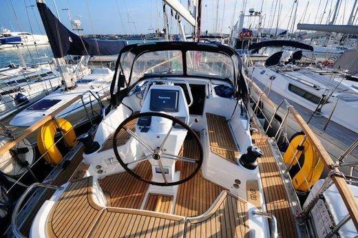 2009 Nauticat 351