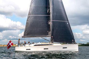 2020 X-Yachts X4⁰