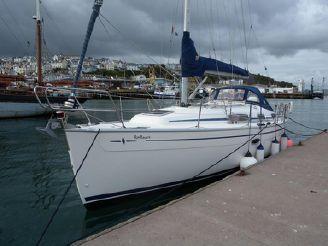 2008 Bavaria 34 Cruiser