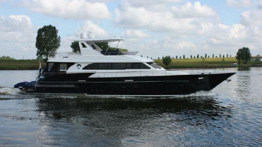 2012 Wim Van Der Valk Continental II