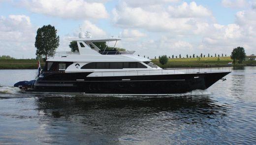 2012 Van Der Valk Continental II