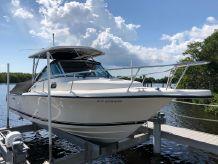 2011 Pursuit 255 Offshore