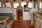 photo of 37' Calvin Beal Lobster Yacht Cruiser