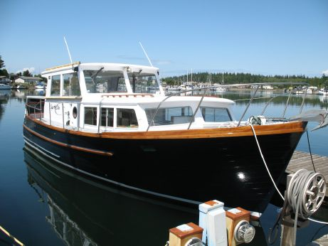 1980 Roughwater Pilothouse