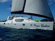 2005 Voyage Yachts 580 Catamaran