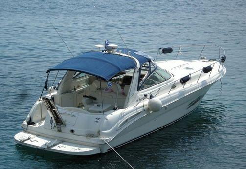 2000 Sea Ray 42'