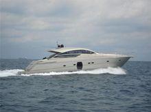 2011 Pershing Motor Yacht