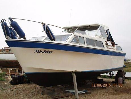 1979 Seamaster 30