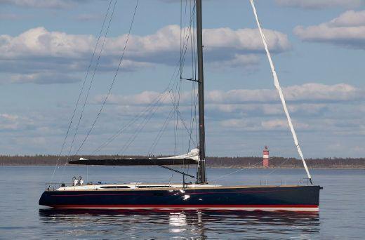 2009 Baltic 78